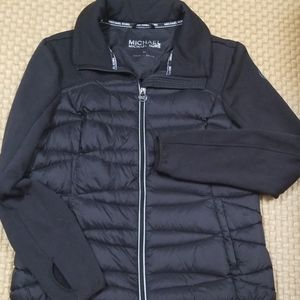 Womens Michael Kors down jacket